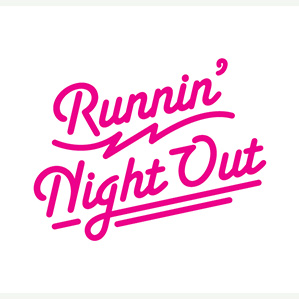 Runnin' Night Out x Harajuku Running Station by soraxniwa #Special